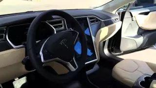 Tesla в Киеве Начало продаж
