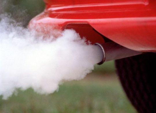Чем страшны выбросы автомобиля?