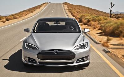 Выбор резины для Tesla Model S