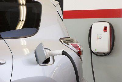 Выбор электромобиля