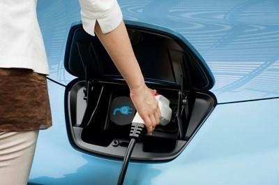 Владельцам Nissan доступна продажа электричества